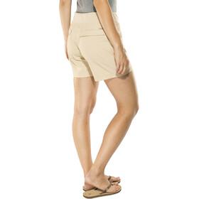 Royal Robbins Jammer Pantalones cortos Mujer, light khaki